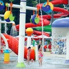 Up to 69% Off at Liquid Planet Water Park