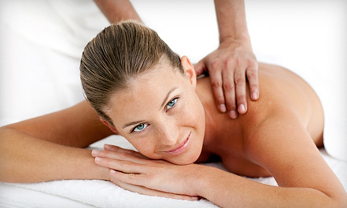 Contemporary Women's Health - 3: One or Three 60-Minute Relaxation Massages at Contemporary Women's Health (Up to 53% Off)