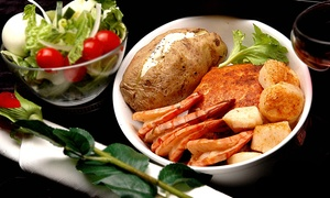 Baltimore Crab & Seafood: $13 for $20 Worth of Seafood at Baltimore Crab & Seafood