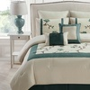 Trousdale Embroidered Comforter Set (8-Piece)