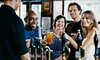 St Pete Drinks - Downtown St. Petersburg: Brew and Bites Tour or Summer Progressive Food Tour from Eat.Sip.Indulge (51% Off)