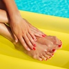 Up to 42% Off Mani-Pedis at Alexander's Hair Salon