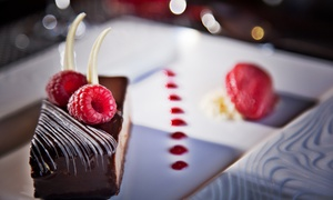 MEDLEY-Pullman City Center Hotel: Valentine's Day Dinner Buffet for Two at Medley, Pullman Dubai Creek City Centre Hotel (50% Off)