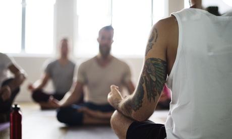 1 mes de clases de yoga para 1 o 2 personas desde 19,90 € en Boutique Gym El Cielo Es El LíMite