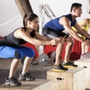 Up to 65% Off CrossFit Classes