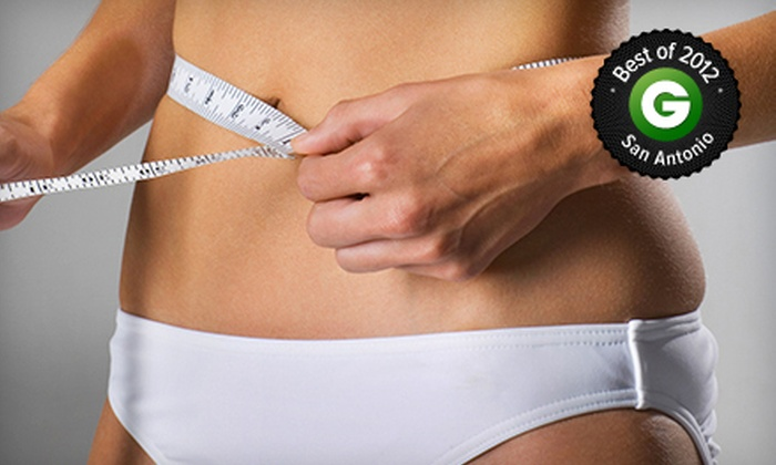 Dr. Rogers Weight Loss Centers - Multiple Locations: $149 for a 90-Day X-Fit Challenge at Dr. Rogers Weight Loss Centers ($670 Value)