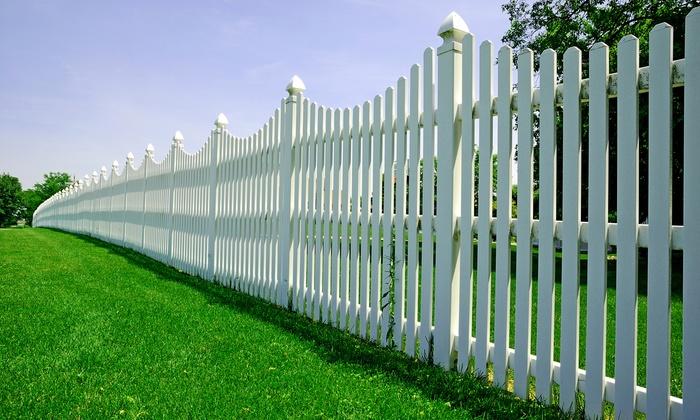 Standard Fence Company - Philadelphia: $69 for $125 Worth of Home Fencing — Standard Fence Company