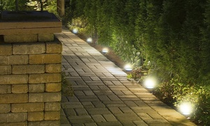 (BonnesAffaires) Spots solaires LED encastrables  -60% réduction