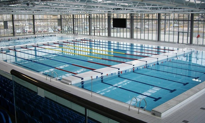 Cardiff International Pool - Cardiff: One-Month Gym and Pool Membership from £15 at Cardiff International Pool