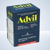 2-Pack of Advil Ibuprofen Boxes