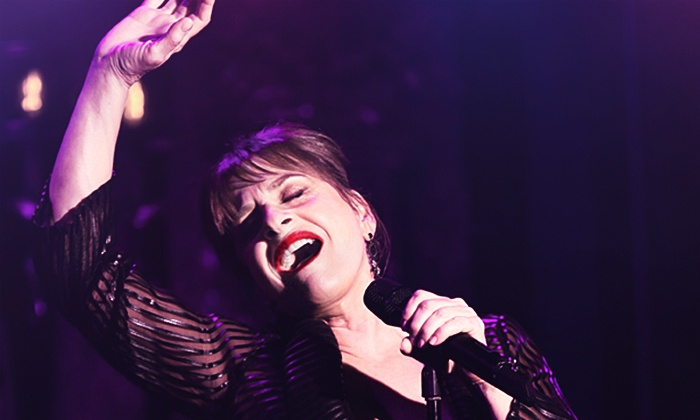 "Patti Lupone Coulda, Woulda, Shoulda...played That Part - New Jersey Performing Arts Center: Patti LuPone: ""Coulda, Woulda, Shoulda . . . Played That Part"" on September 17 at 7:30 p.m. (Up to 30% Off)"