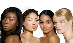 InStyle Salon & Spa: 1 an d'épilation au laser Diode pour plusieurs zones du corps chez InStyle Salon Spa (93 % de rabais)