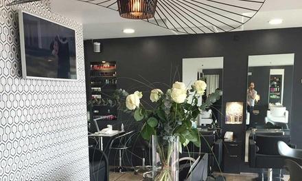 Prestations coiffure au choix, coupe, couleur, balayage ou Tie&Dye, dès 25,90 € au salon Cortès Coiffeur