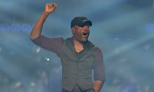 Darius Rucker: Darius Rucker on June 18 at Cedar Park Center (Up to 36% Off)