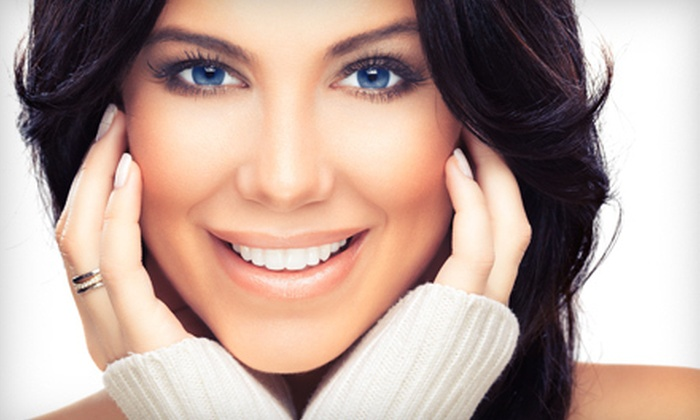 Comfort Dental - Robbinsdale - Crystal - New Hope: Same-Day-Crown Package, or Four or Six Veneers or Crowns with Take-Home Whitening Kit at Comfort Dental (Up to 51% Off)