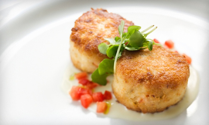 Harbor Inn Seafood - Mount Vernon: $10 for $20 Worth of Seafood at Harbor Inn Seafood
