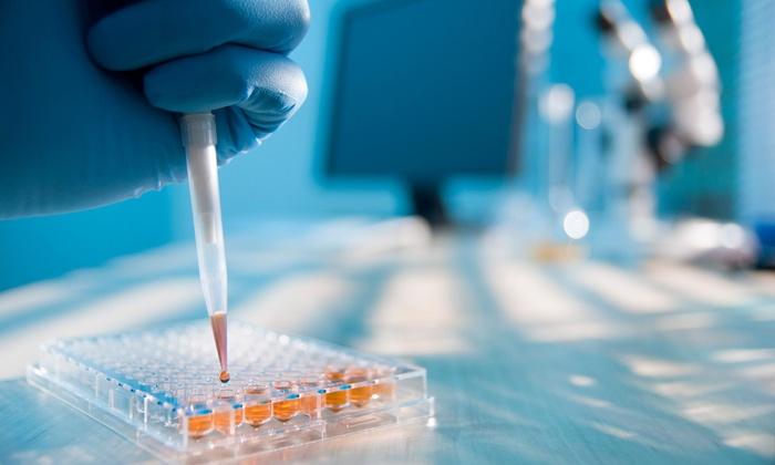 Immuno Laboratories - Fort Lauderdale: Up to 60% Off Blood Print at Immuno Laboratories