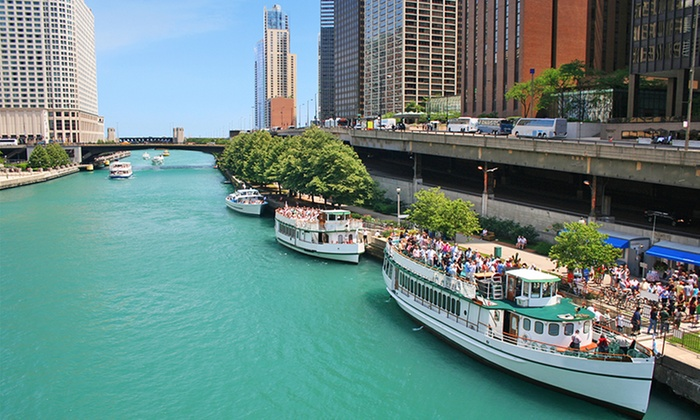 Holiday inn chicago mart plaza river north in chicago il for Groupon chicago hotels