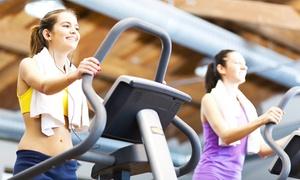 Fitness Club Universum : Siłownia, fitness i sauna: karnet Vip Open na 1 miesiąc za 79,99 zł i więcej opcji w Fitness Clubie Universum (do -48%)