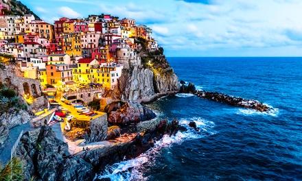 Włochy Północne z Mediolanem