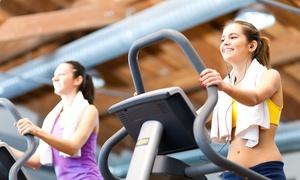 Olympus Fitness Club: Olympus Fitness Club - Fino a 30 ore di sala fitness, corsi e piscina da 24,90 €