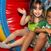 Up to 56% Off Bounce-House Sessions or Party