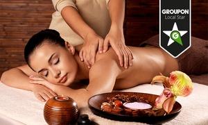 Youranju Wellness: 50 Minuten Anti-Stress-Aromaölmassage bei Youranju Wellness ab 29,90 € (bis zu 56% sparen*)