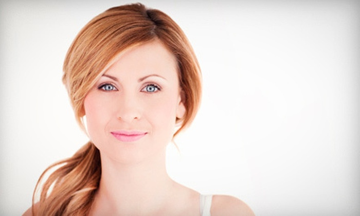 Norcal Medical - Multiple Locations: One or Two Laser Skin-Tightening Treatments at Norcal Medical (Up to 78% Off)