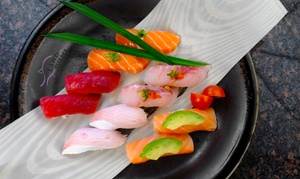 Land of Sushi: One or Three Groupons, Each Good for $15 Worth of Japanese Food at Land of Sushi