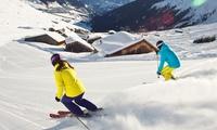 Tages- und Mehr-Tages-Pass für die Ski-Arena Andermatt-Sedrun (bis zu 36% sparen*)