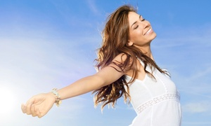 Wellness with Nina: Up to 53% Off EFT and Wellness Session at Wellness with Nina