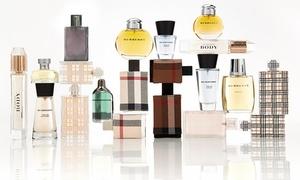 Best of Burberry Fragrances for Women or Men : Best of Burberry Fragrances for Women or Men
