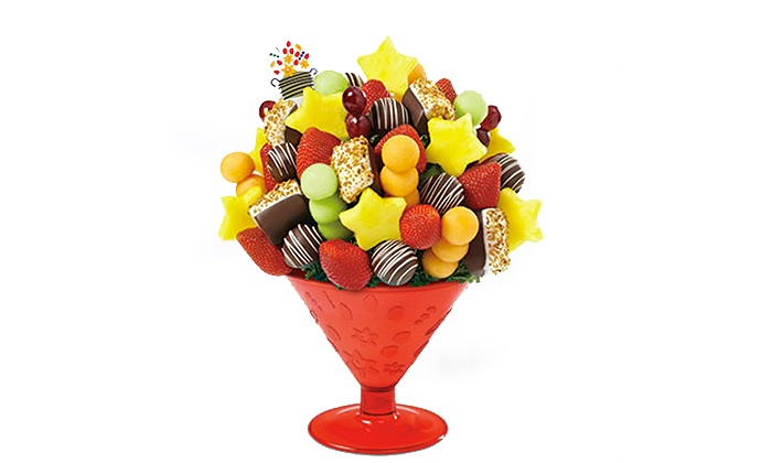 Edible Arrangements (Lakeview) - Multiple Locations: Fruit Arrangement at Edible Arrangements (Up to 26% Off). Three Options Available.