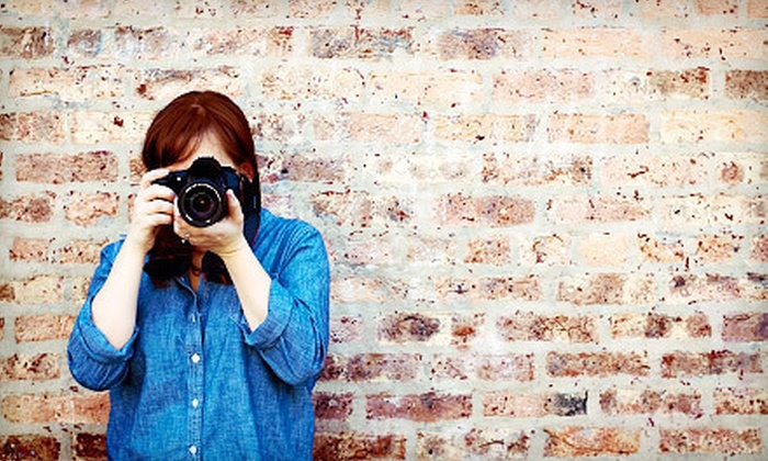 Sea Star Arts Boutique Photography - French Quarter: $169 for Two-Hour Beginner's Photo Class and Walk for Two from Sea Star Arts Boutique Photography ($350 Value)
