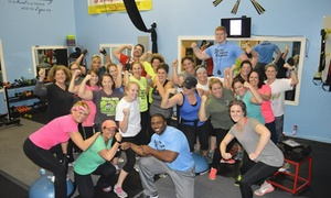 Fort Mill Bootcamp: Up to 73% Off Boot-Camp Courses at Fort Mill Bootcamp