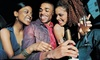 Party Bus Animals - Atlanta: $275 for $500 Worth of Chauffeur Services — PARTY BUS ANIMALS