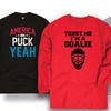 Men's Hockey T-Shirts