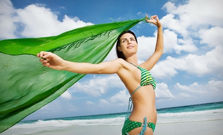 One VelaShape Treatment (a $475 value) - Aesthetic Gallery at the Miami Center for Plastic Surgery in Miami
