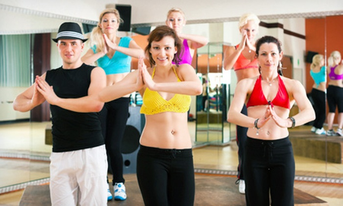 Fit N Fab Club - Little Italy: 5 or 10 Zumba Classes at Fit N Fab Club (61% Off)