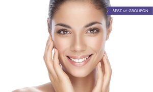 Pure Vanity : $128 for Two-Hour Facial and Body Treatment at Pure Vanity ($265 Value)