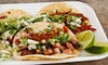 Cantina Pasadita - Northwest Side: Mexican Meal with Entrees and Drinks for Two or Four at Cantina Pasadita (Up to 60% Off)