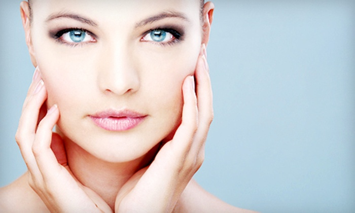 Crystal Beam Laser - Langley: One or Two IPL Skin-Rejuvenation Treatments at Crystal Beam Laser in Langley (Up to 80% Off)