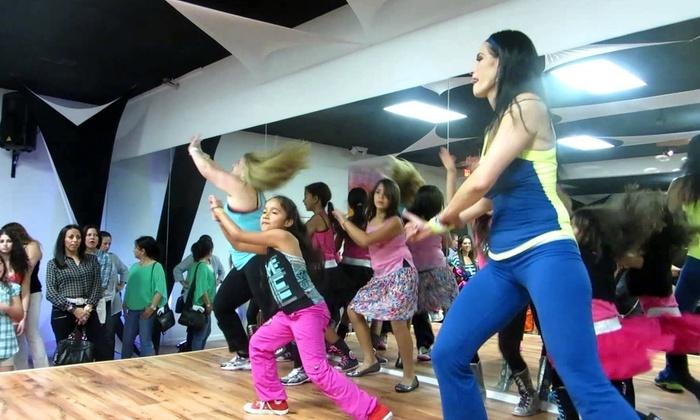 Loibel Dance Studio - Boca Raton Square Gateway: 5 or 10 Fitness Classes at Loibel Dance Studio (Up to 62% Off)