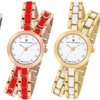 Christian Van Sant Spiral Collection Women's Watches