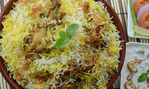 Basera Indian Cuisine: Up to 40% Off indian cuisine at Basera Indian Cuisine