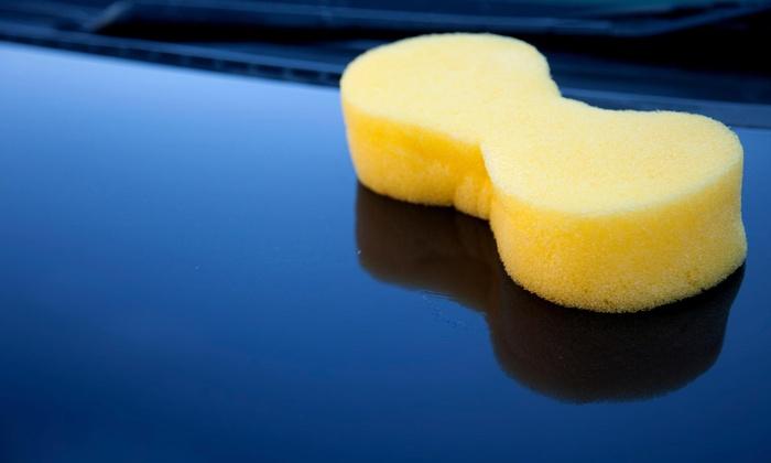 Villa Autosport - Austin: A Hand Car Wash at Villa AutoSport (45% Off)