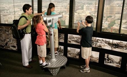Tower of the Americas - Tower of the Americas in San Antonio