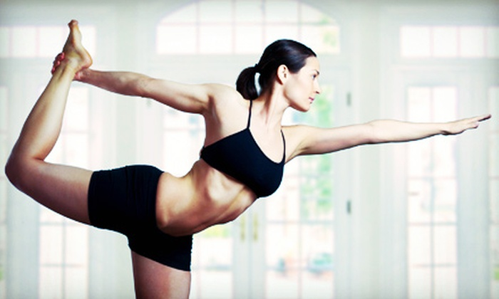 Body Works Yoga & Pilates - Floral Park: 5, 10, or 20 Fitness Classes at Body Works Yoga & Pilates (Up to 67% Off)