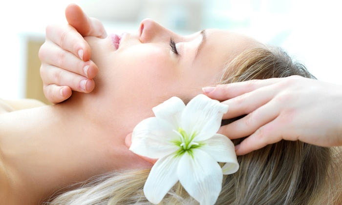 Eva's Touch - Manteca: One or Three Relaxing Facials at Eva's Touch (Up to 53% Off)