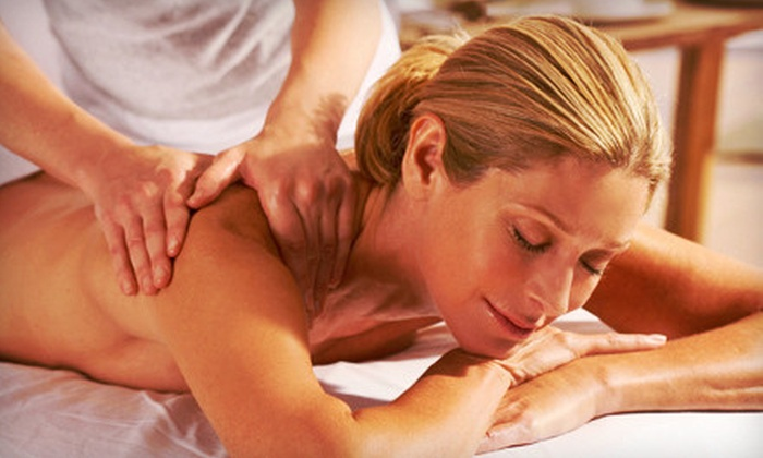 Kur Massage Therapy - Multiple Locations: One or Three 60-Minute Deep-Tissue Massages at Kur Massage Therapy (Up to 56% Off)